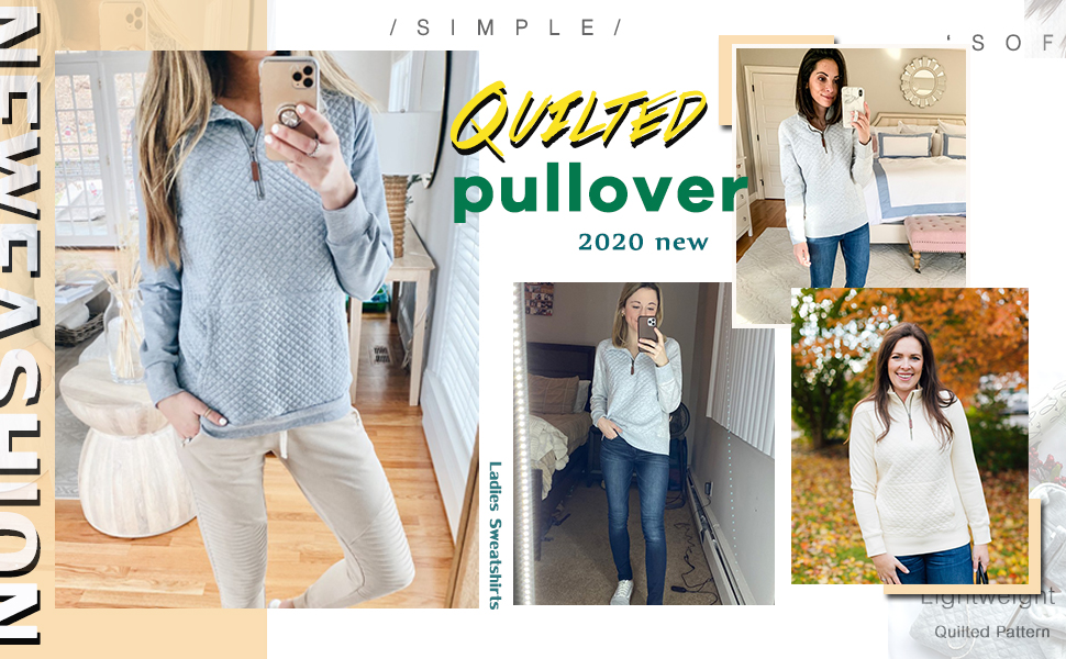 pullover sweaters for women quarter zip pullover womens pullover  1/4 zip pullover womens