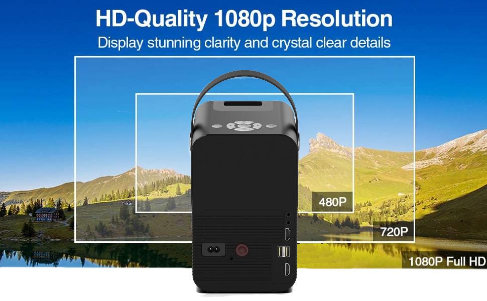 proyector 4k nativo, proyector 1080p nativo, proyector fullhd nativo, nuevo proyector 2021  2020