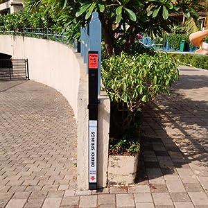 Hand Sanitizer Dispenser Station SPN-JGS