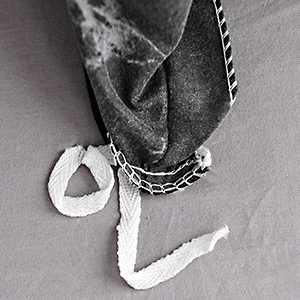 coorner ties