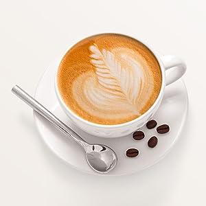 Disfruta un café maravilloso