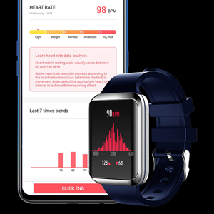 health monitoring