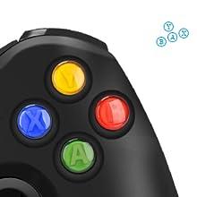 gamepad xbox 360