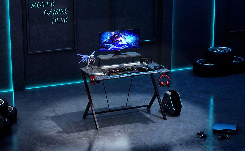 Gamer Workstation
