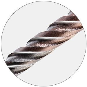 carbide tips sds-plus drill bit set