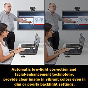 low-light correction