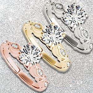 mauli Engagement rings