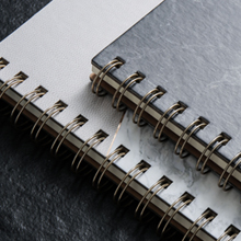 Strong Twin-wire Binding