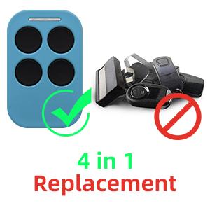 duplicator remote