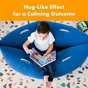Hug like effect