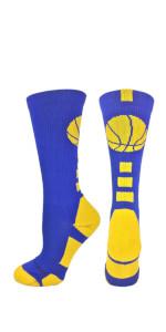 Girls Boys Basketball Socks Men Womens