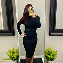 bodycon dress 01