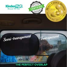 mirror safety shade suction cup assesorices tint interior screen on board stuff heat pack sun little