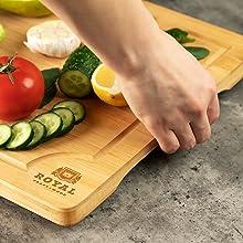 wood cutting board, large wooden cutting board,wooden cutting boards for kitchen large