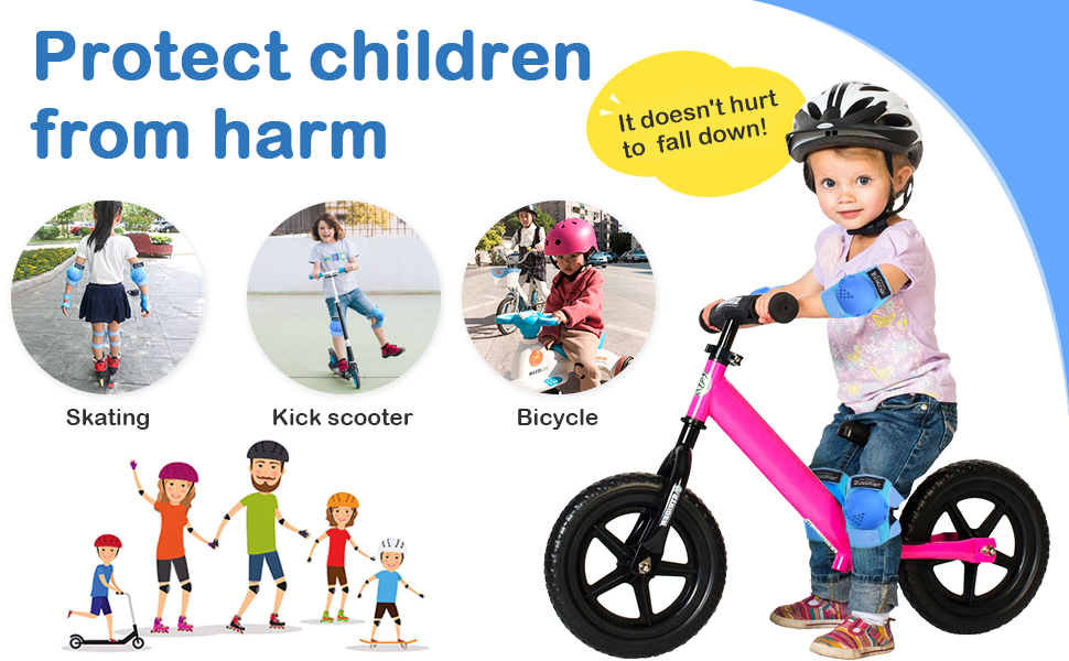 protect children from harm