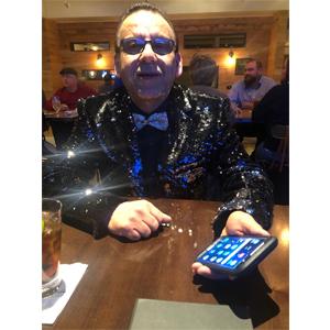 dinner jacket blazer
