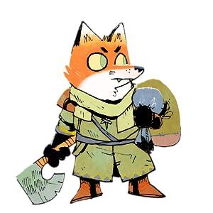 Root Fox Concept