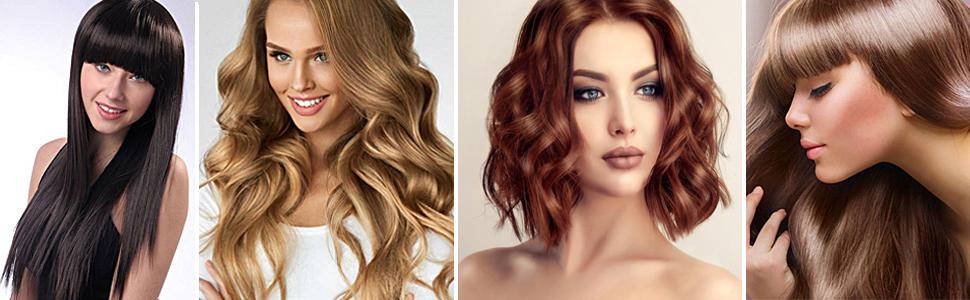 All Hair Types