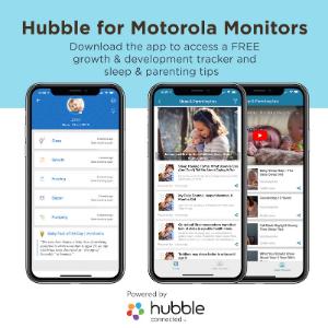 Hubble Connected App