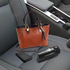 1. Before Using Our Car Handbag Holder