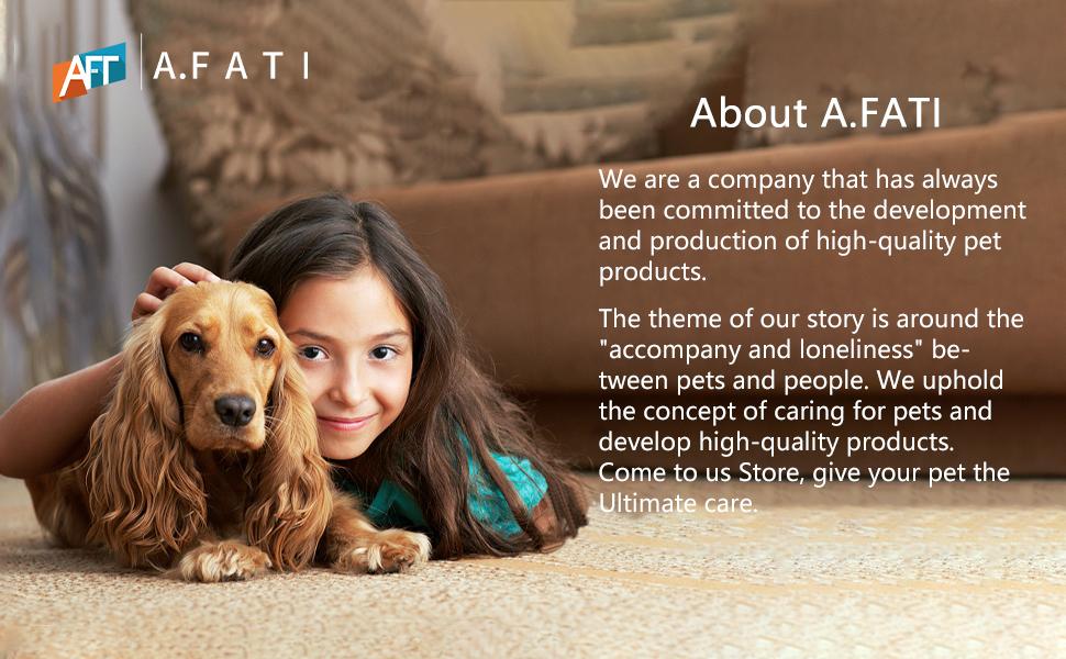 About A.FATI