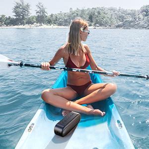 kayak speaker