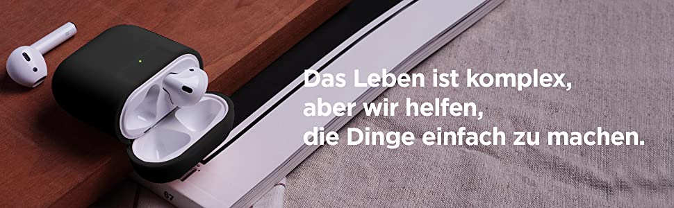 airpods hülle