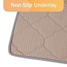 Non-Slip Underlay