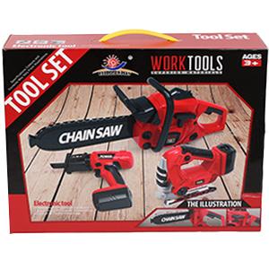 kids chainsaw