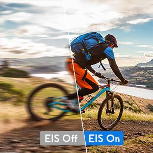 Nuova stabilizzazione EIS aggiornata