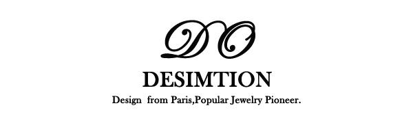 DESIMTION Jewelry