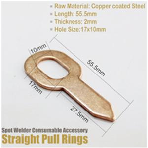Dent Puller Rings