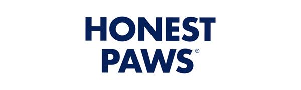 logo of honest paws