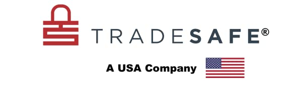 TRADESAFE - LOCKOUT TAGOUT Supply Based in America