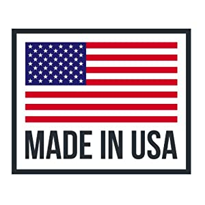 Our Products Are Proudly Made in the USA
