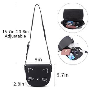 comfortable shoulder bag lightweight travel handbag for women purse casual vegan travel little purse