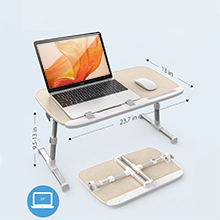 lap desk for bed