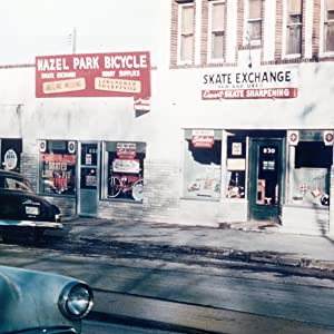 Park Tool original bike shop