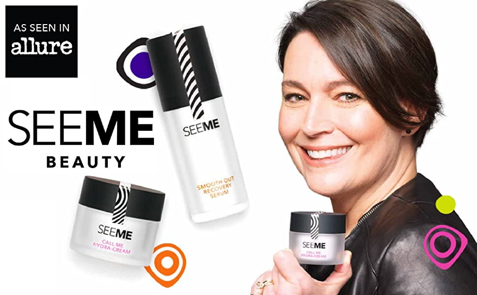 seeme beauty for your eyes only cream