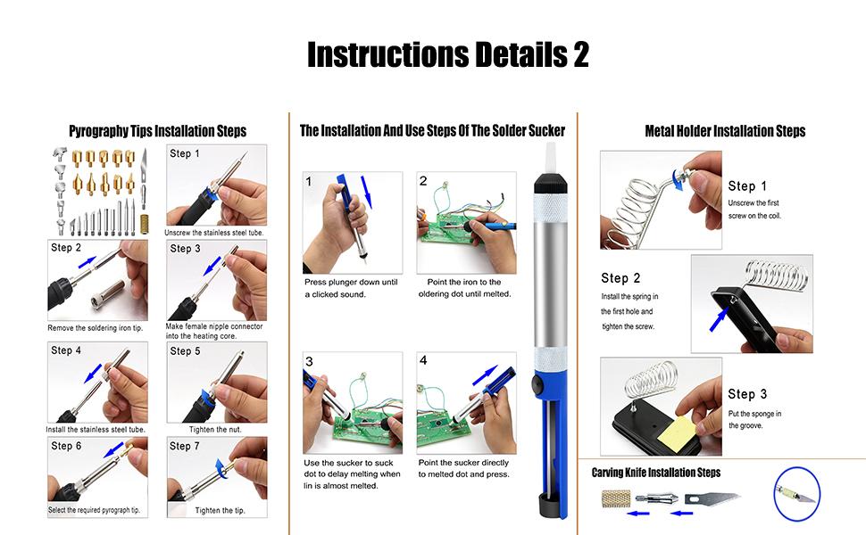 instructions 2