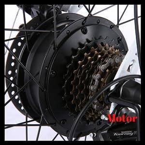 bicycle motor kit