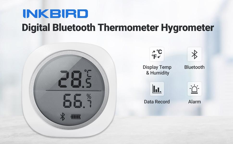Temperature Humidity
