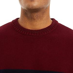 crew neck sweaters men fall sweaters classic sweaters
