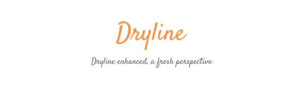 Dryline Enhanced, a fresh perspective