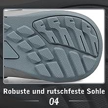 weibliche sommerschuhe Größe 36 37 38 39 40 41 athletisch sportschuhe frau fischer-sandalen gehende
