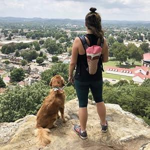 hiking, camel pack, backpack, pack, kids