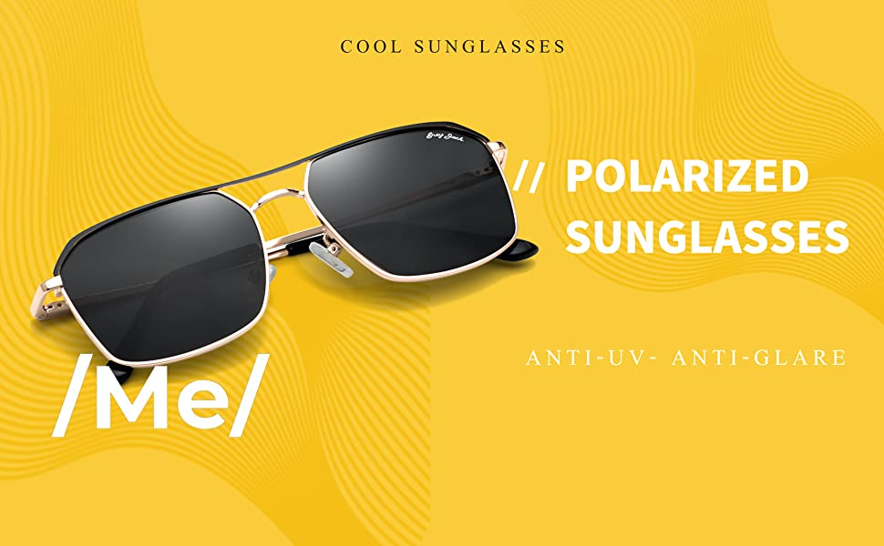 polygon sunglasses