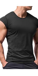 Muscle Cut T-Shirt