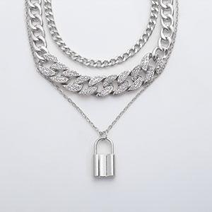 cuba chain necklace