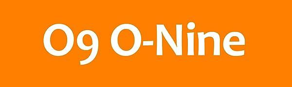 O9 O-Nine